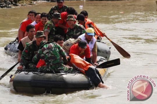 Banjir mengancam warga Poso