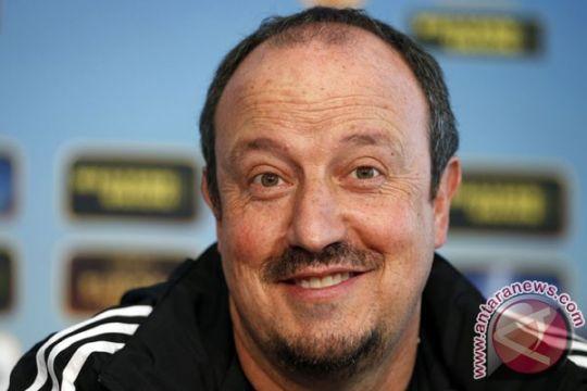 Benitez menyebut Gerrard berbohong