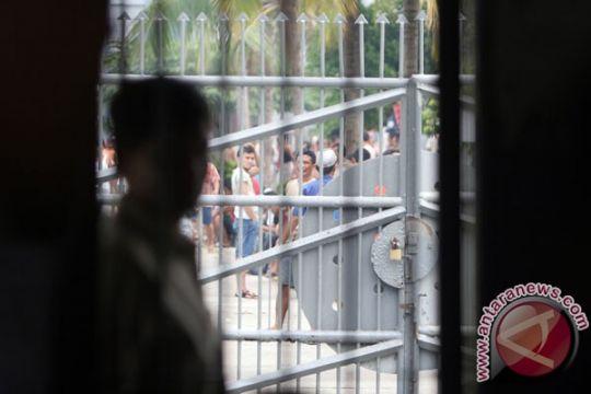 Sipir LP Magelang dianiaya narapidana