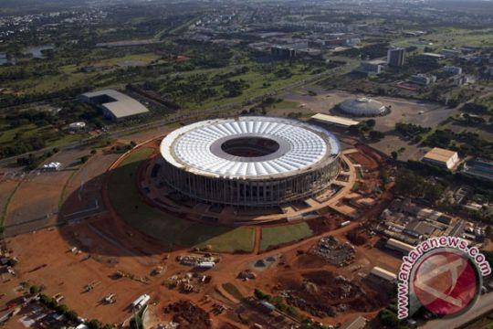 Costa Rica selangkah lagi ke Piala Dunia