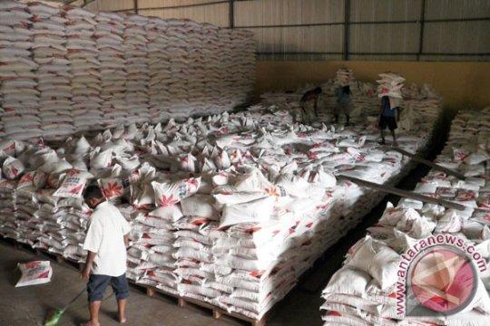 Pengadaan pangan Bulog Banyumas capai 39.000 ton