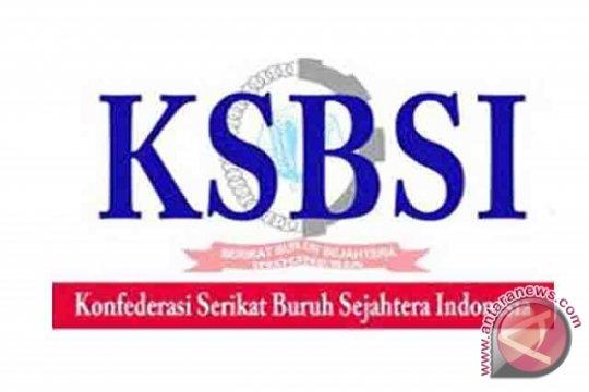 KSBSI berharap judicial review UU Ciptaker beri jalan keluar terbaik