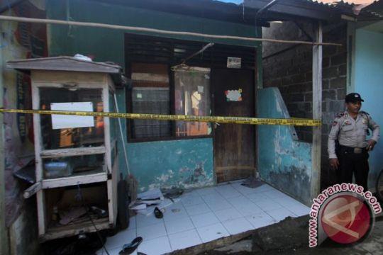 Pemilik kontrakan tak kenal terduga teroris Mampang