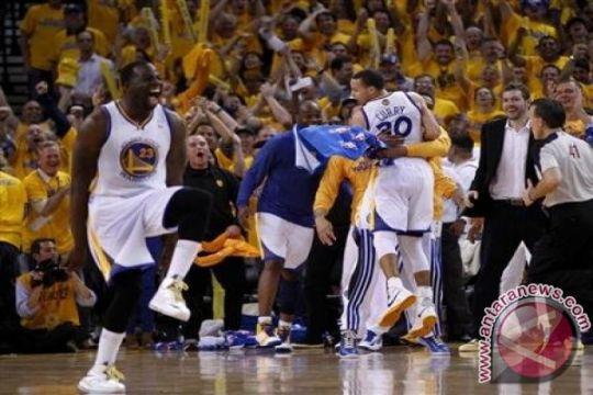 Golden State Warriors jalani playoff tanpa Bogut