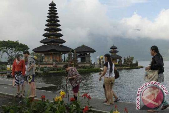Polda Bali tingkatkan pengamanan di objek wisata