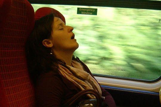 Mendengkur bisa pengaruhi kesehatan mental?