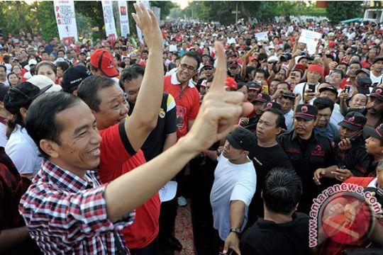 Jokowi kena tegur Panwaslu Bali