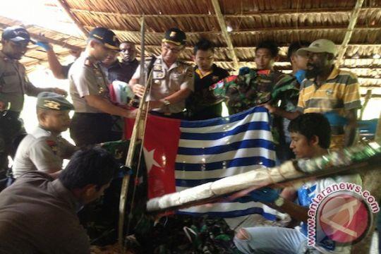 OPM siapkan serangan ke pos polisi dan TNI AD
