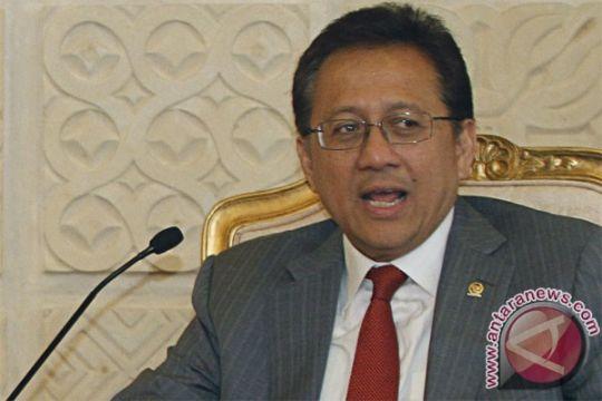 Irman Gusman bertahan jadi pimpinan DPD