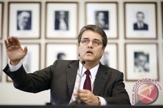 Azevedo dari Brazil ditunjuk jadi Ketua WTO