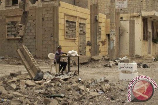 Tiga juta orang Suriah nganggur di tengah kesulitan hidup