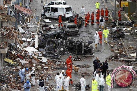 Turki hukum  perencana bom mobil dengan penjara seumur hidup