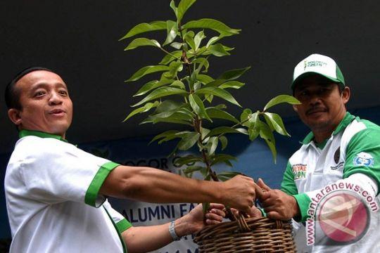 Bambang Hendroyono pimpin Himpunan Alumni IPB secara mufakat