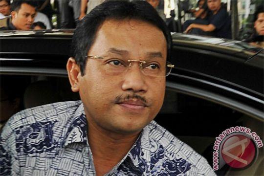 LSI: Rachmat Yasin unggul 64,68 persen suara
