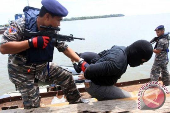 Singapura pandang pembajakan ancaman utama