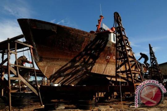 Indonesia mampu buat kapal terbaik