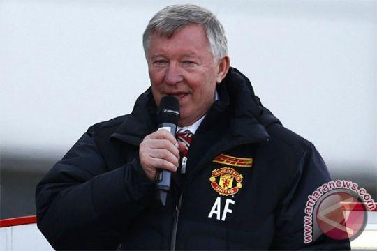 Alex Ferguson keluar dari ICU