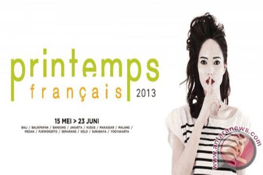 Festival seni budaya Perancis hadir di Unhas