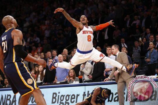 Playoff NBA, Indiana 4 New York 2