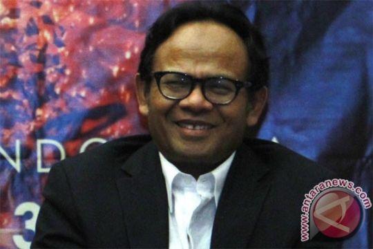 Komaruddin: siapapun Presiden Indonesia harus menjaga kebhinekaan