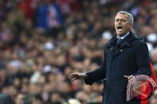 Mourinho haus gol