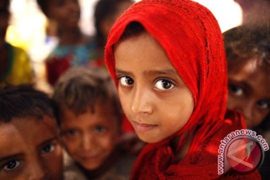 UNICEF menyebut hampir setengah juta anak Yaman putus sekolah akibat perang