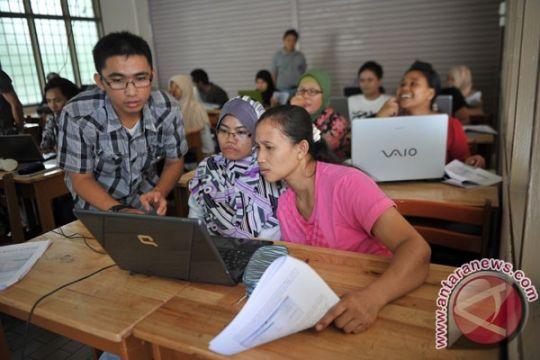 1.470 aparat sipil negara ikuti pelatihan TIK