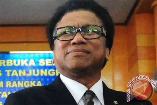 Oesman Sapta tegaskan siap pimpin DPD RI