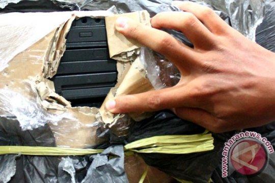 Polisi gagalkan penyundupan barang bekas di perbatasan Kapuas Hulu