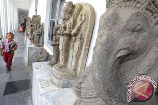 Arkeolog: SDM museum perlu diperkuat