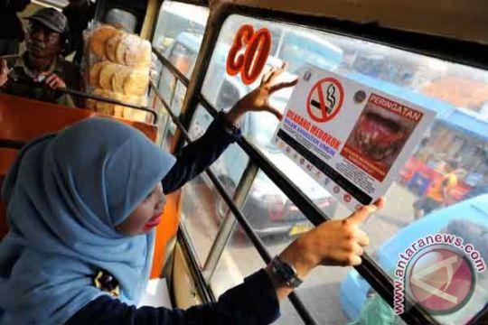 Cianjur akan keluarkan aturan larangan merokok di angkutan umum