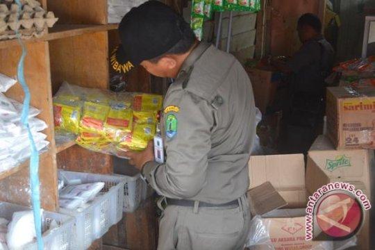 Bupati Nunukan sidak ketersediaan pangan Ramadhan 1440 H