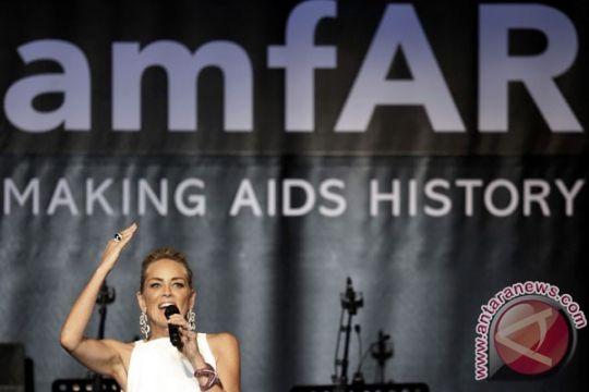 Bintang Hollywood sumbangkan jin untuk pengungsi
