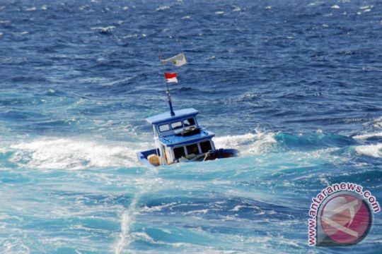 BPBD Jabar kirim perahu cari imigram tenggelam