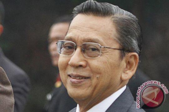 Wapres Boediono silaturahim ke Megawati