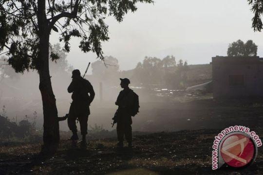 Israel tambah pasukan ke perbatasan Lebanon