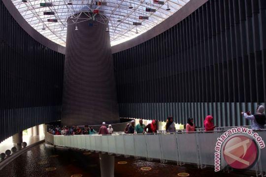 Museum Tsunami Aceh tempat belajar dan mengingat