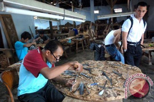 Empat industri Jepara dapat sertifikat legalitas kayu