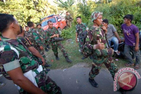 Tim SAR lanjutkan evakuasi rombongan DPRD Solok