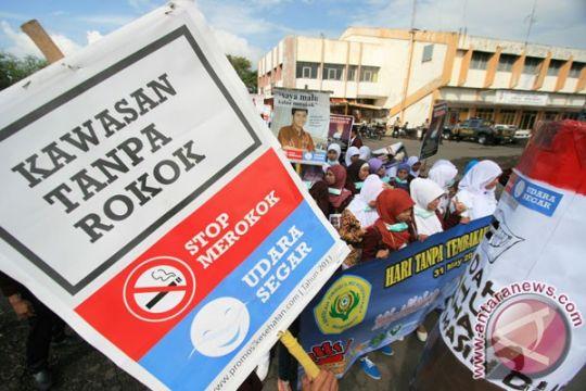 YLKI: Kawasan tanpa rokok kebutuhan mutlak untuk lindungi masyarakat