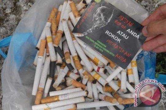 Ramadhan saat tepat untuk berhenti merokok