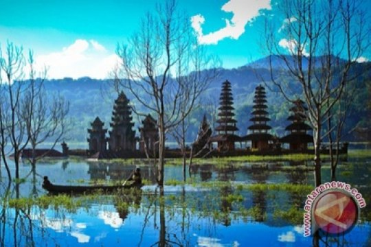 Danau Buyan-Tamblingan Bali siap dikembangkan jadi kawasan ekoturisme
