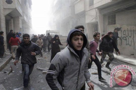 Selebritis dunia kirim petisi lindungi pengungsi Palestina