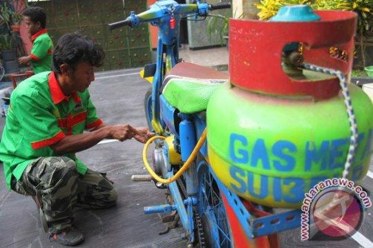 Banjarmasin kembangkan gas metan dari sampah