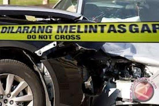 Tujuh korban meninggal dalam kecelakaan di Tol Cipali
