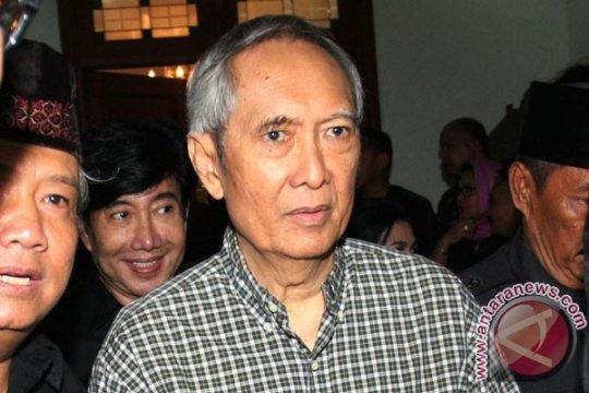 Ahok dinasihati Guntur Soekarnoputra soal Teman Ahok