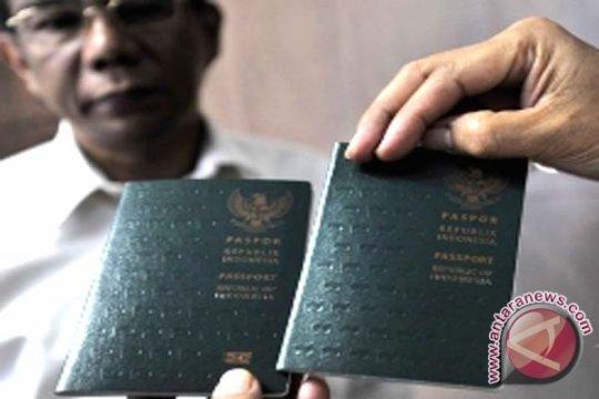 Kantor Pusat Ditjen Imigrasi ditutup, pelayanan visa tetap berjalan