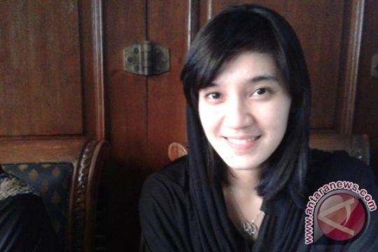 Dhini Aminarti ingin fokus ibadah di bulan Ramadan