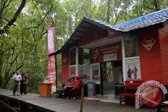 Rumah pintar untuk cerdasakan anak nelayan Muara Angke