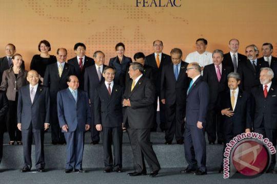 Pertemuan FEALAC ke-6 hasilkan Deklarasi Uluwatu